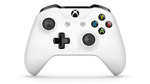 NUEVO - Xbox One Controller  Control Xbox One Inalambrico