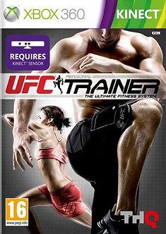 USADO - UFC TRAINER 360