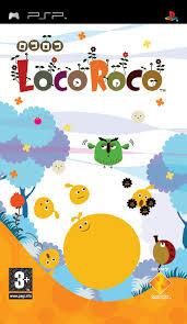 USADO - LOCO ROCO PSP
