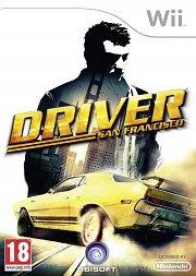 USADO - Driver San Francisco WII