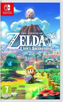 NUEVO - The Legend Of Zelda LINK'S AWAKENING Nintendo Switch