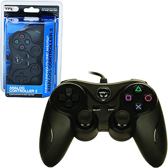 NUEVO - CONTROL PS2 TTX