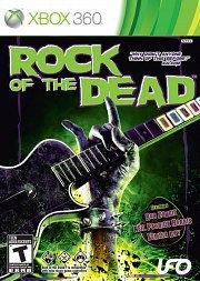 USADO - Rock of the Dead X360