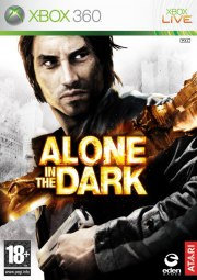 USADO - Alone In The Dark X360