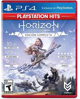 NUEVO - Horizon Zero Dawn Edicion Completa Ps4