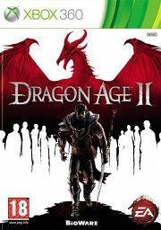 USADO - DRAGON AGE II XBOX 360