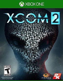 USADO - XCOM 2 XBOX ONE