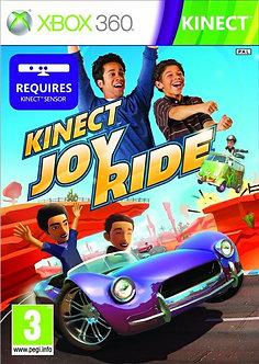 USADO - KINECT JOY RIDE XBOX 360
