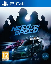 NUEVO - Need For Speed Ps4