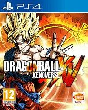 NUEVO - DRAGON BALL XENOVERSE XV PS4