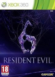 NUEVO - RESIDENT EVIL 6 360