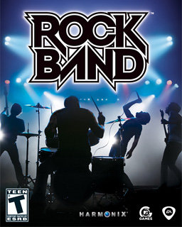 USADO - ROCK BAND WII