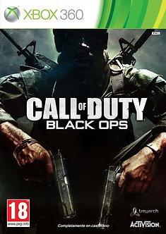 USADO - CALL OF DUTY BLACK OPS 360