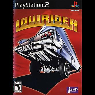 USADO - LOWRIDER PS2