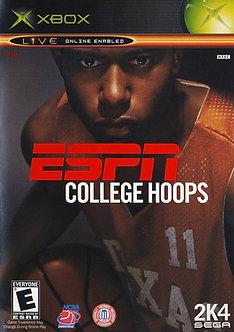 USADO - Espn College Hoops Xbox