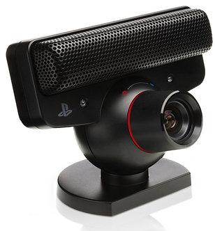USADO - La Camara Playstation Eye Y Ps3