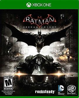 NUEVO - Batman Arkham Knight Xbox One