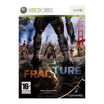 USADO - FRACTURE XBOX 360