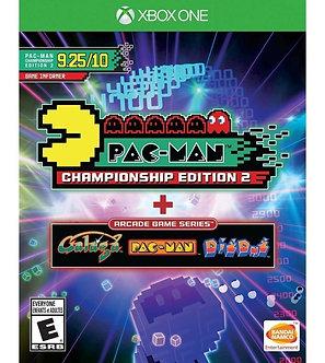 NUEVO - PAC MAN CHAMPIONSHIP EDITION 2 XBOX ONE