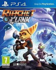 NUEVO - Ratchet & Clank Ps4