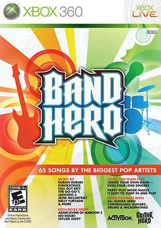 USADO - BAND HERO 360