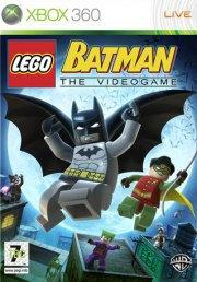 USADO - LEGO BATMAN XBOX 360