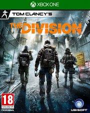 NUEVO - The Division Xbox One