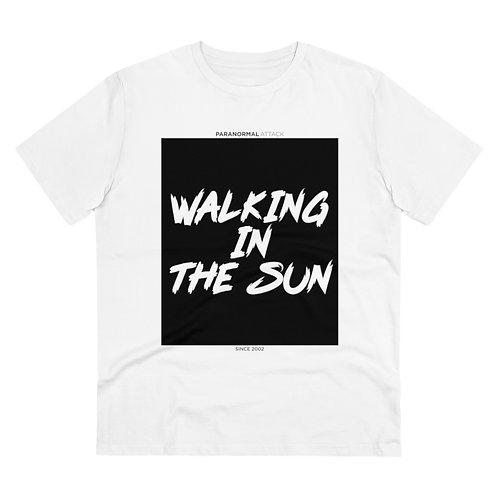 Walking In The Sun T-shirt