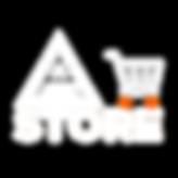Logomarca Paranormal Attack Store