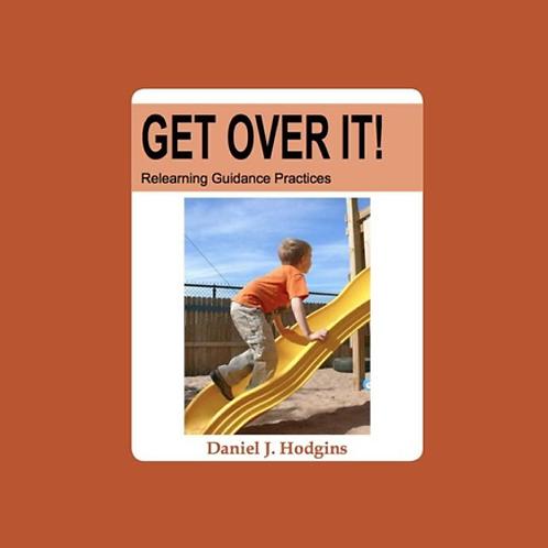 GET OVER IT! (Digital Book)
