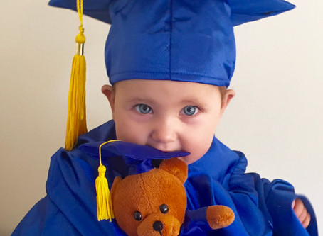 Graduation For Preschoolers? Stop It!