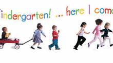 "Getting ""Ready"" for Kindergarten"