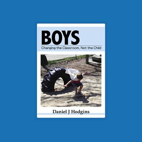 BOYS (Digital Book)