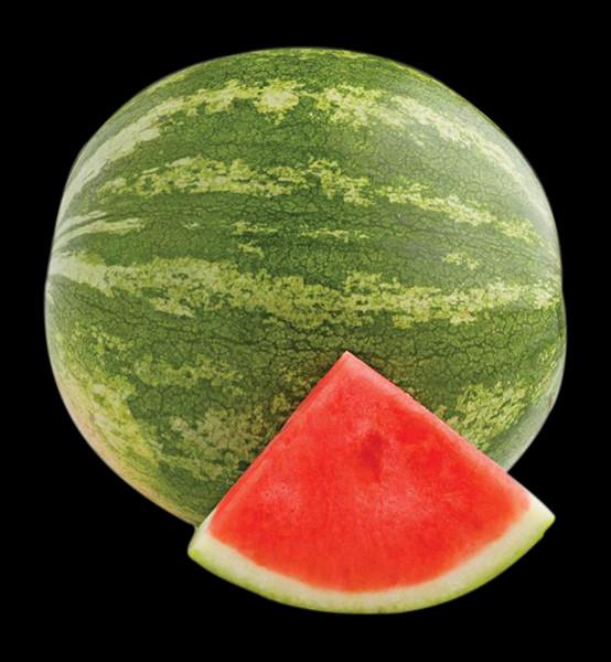 Locally Grown Seedless Watermelon
