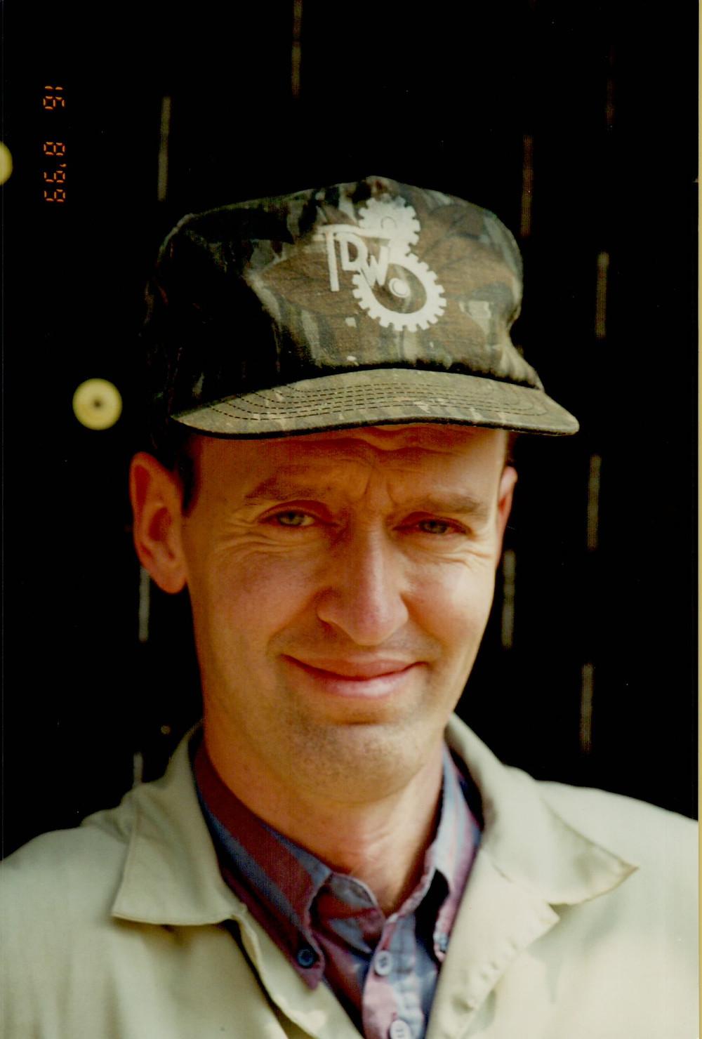 Roger Corn, Circa 1999