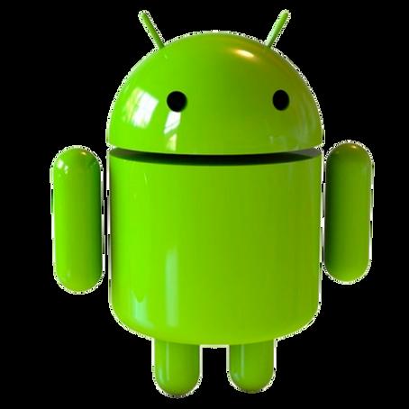 Наше Android Приложение