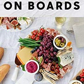 On Boards Cookbook