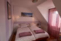 chambre des mouettes