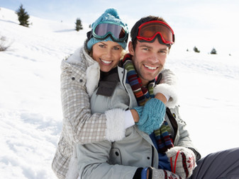 5 Best Couple Resolutions for the New Year