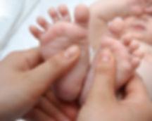 Eseciální oleje použtí na kůži děti