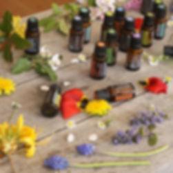 Jak mohu esenciální oleje používat