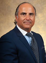 Dr. John Frederick Harb
