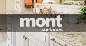 Mont Surfaces - Unique Stone