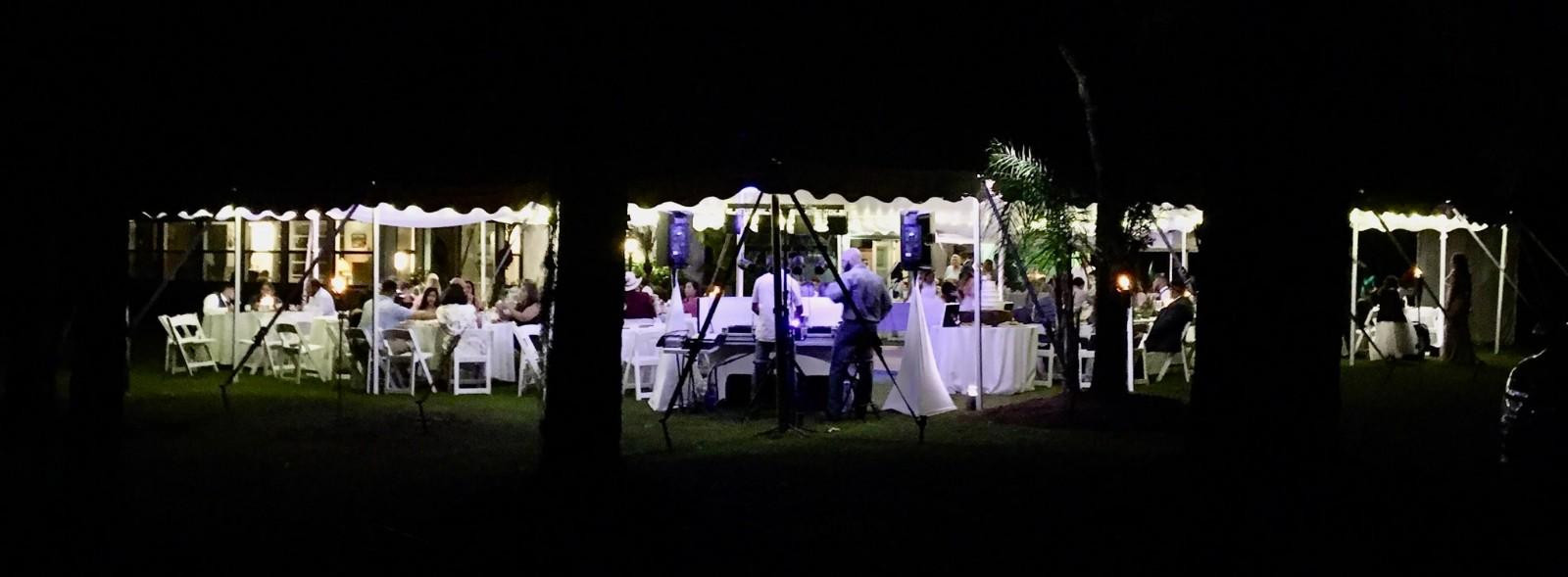Weddings and Corperate Events