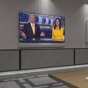 Kitchen Living Cinema Close TV.jpg