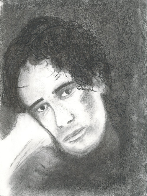 Absence: Jeff Buckley