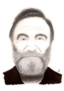 Absence Robin Williams.JPG
