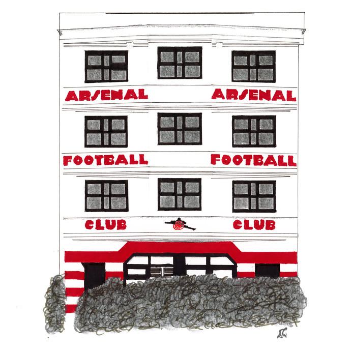 Arsenal (Highbury) Stadium