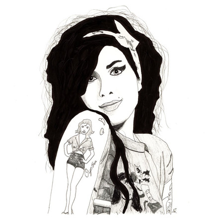 Absence Amy Winehouse.JPG