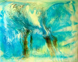 Vincent's Lagoon